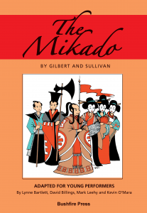 Gilbert and Sullivan Series