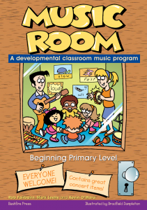Music Room Book 1