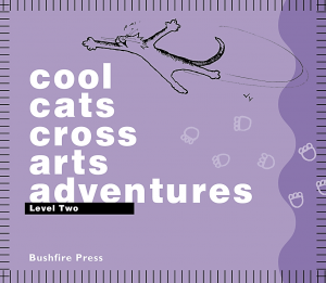 Cool Cats Cross Arts Adventures Level 2