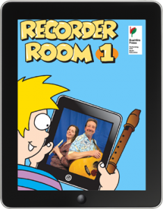 Recorder Room 1 – Student Edition