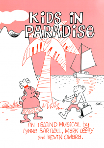 Kids in Paradise