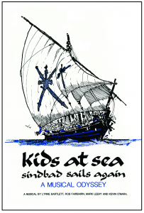 Kids at Sea