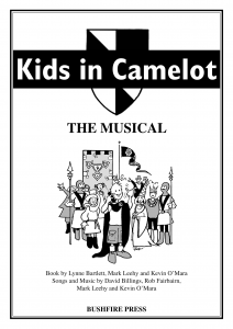 Kids in Camelot