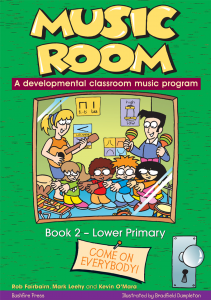 Music Room Book 2