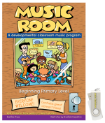 Music Room 1 with USB