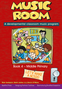 Music Room Book 4