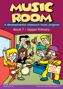 Music Room Book 7
