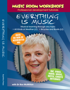 Everything is Music PD