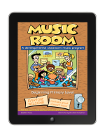 eMusic Room on MR-Connect