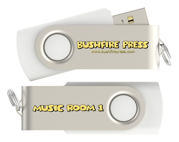 Music Room 1 AV USB