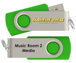 Music Room 2 AV USB