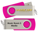 Music Room 3 AV USB