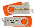 Music Room 5 AV USB