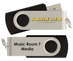 Music Room 7 AV USB