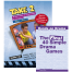 Take 2 and Final 40 Drama Games bundle