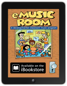 eMusic Room – iBooks