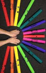 Boomwhacked!