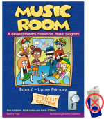 Music Room 6 No USB