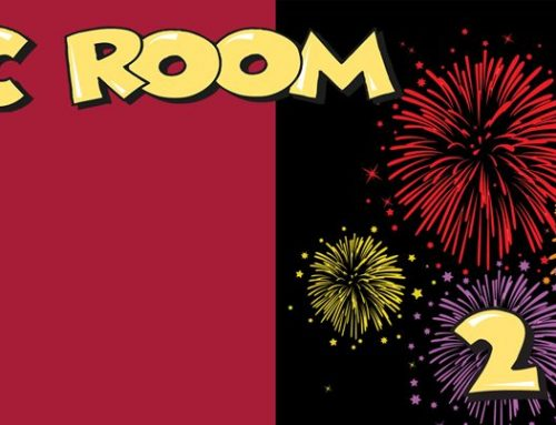 Music Room offers for a Happy New Year