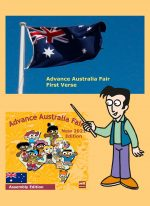 Advance Australia Fair Assembly Edition Cover