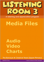 Listening Room 3 Media Files Cover