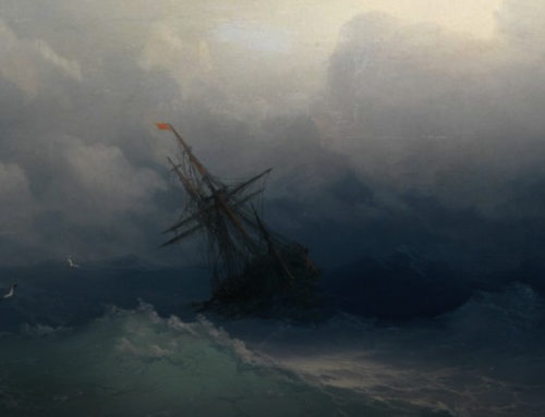 Sea Shanties and Whalesong – the music of the ocean